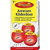 Aeroxon - Ameisen-Köder - bekämpft das ganze Ameisennest,...